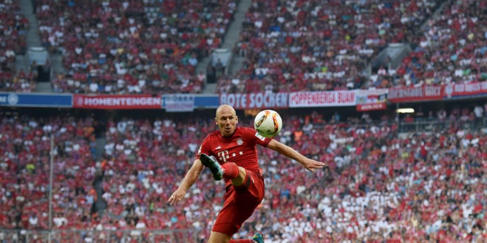 11. Bundesliga Foto: Getty Images
