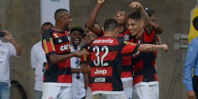 8. Brasileirao Foto:Getty Images