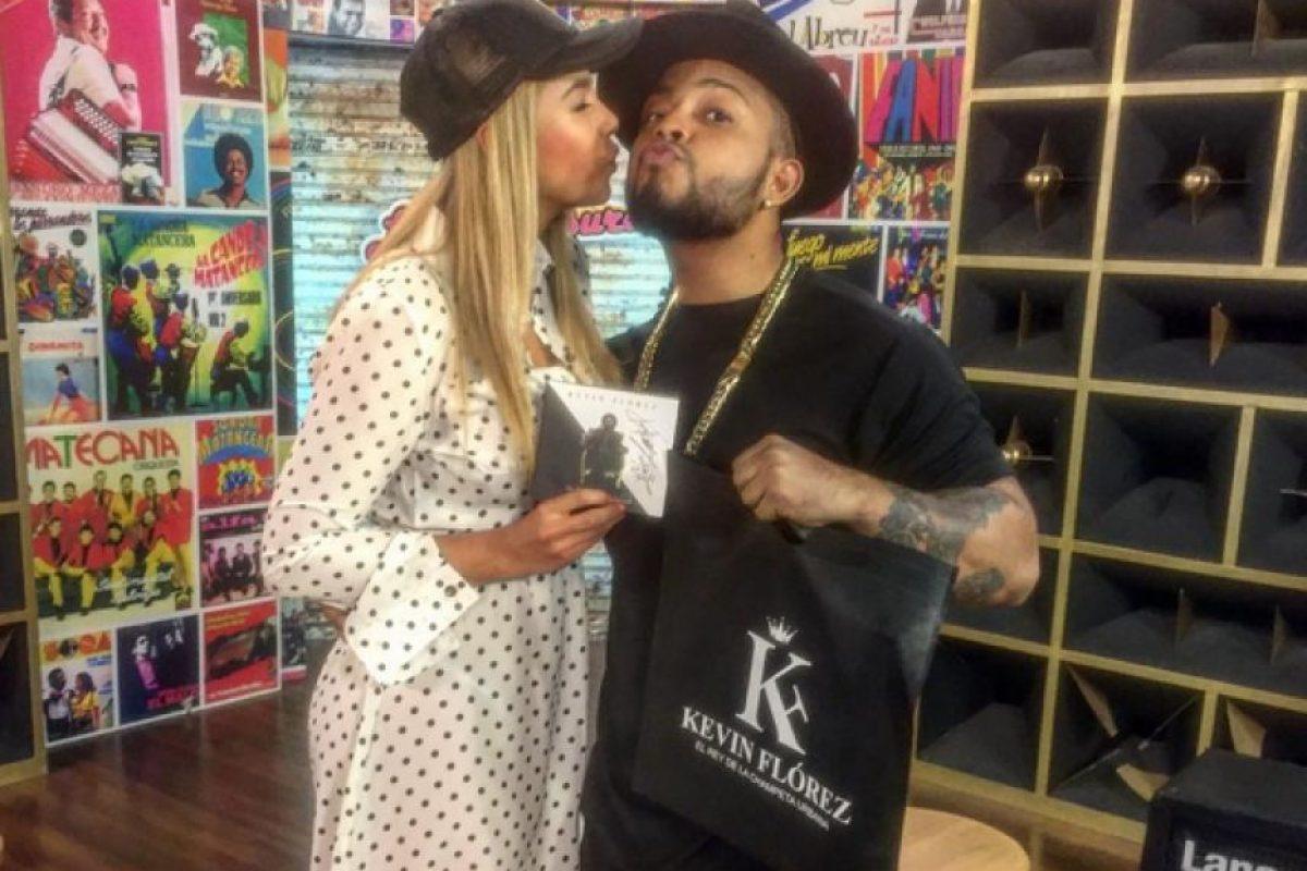 Foto:Instagram.com/kevinflorezmusic/