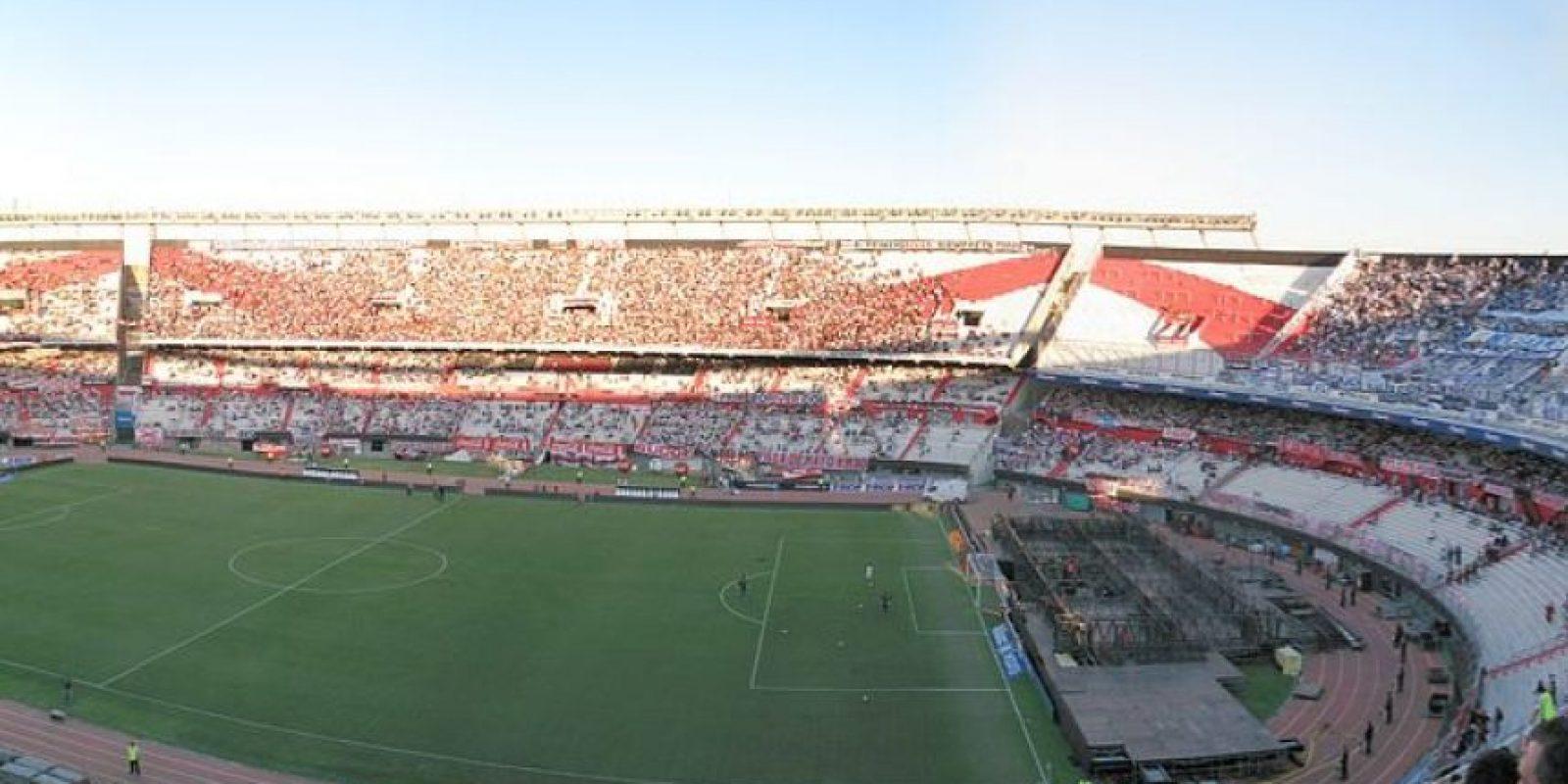 El fútbol argentino cuenta con una media de 25.5 años Foto:Getty Images