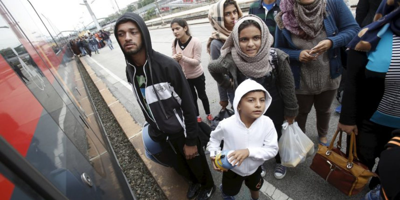 Así como otros países de Europa Foto:Getty Images