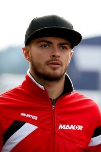 20. Will Stevens (Manor) = 0 puntos Foto: Getty Images