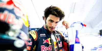 16. Carlos Sainz Jr (Toro Rosso) = 9 puntos. Foto: Getty Images