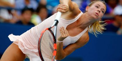 9. Camila Giorgi (36) Foto: Getty Images