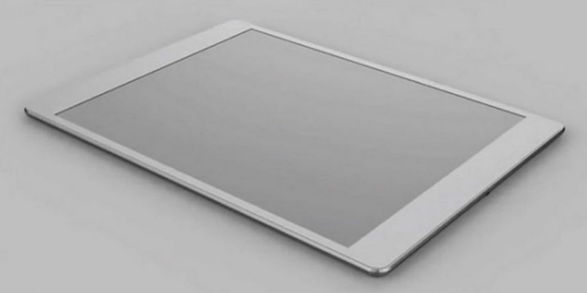 Video: Este es el diseño de la nueva iPad Pro de 12.9 pulgadas