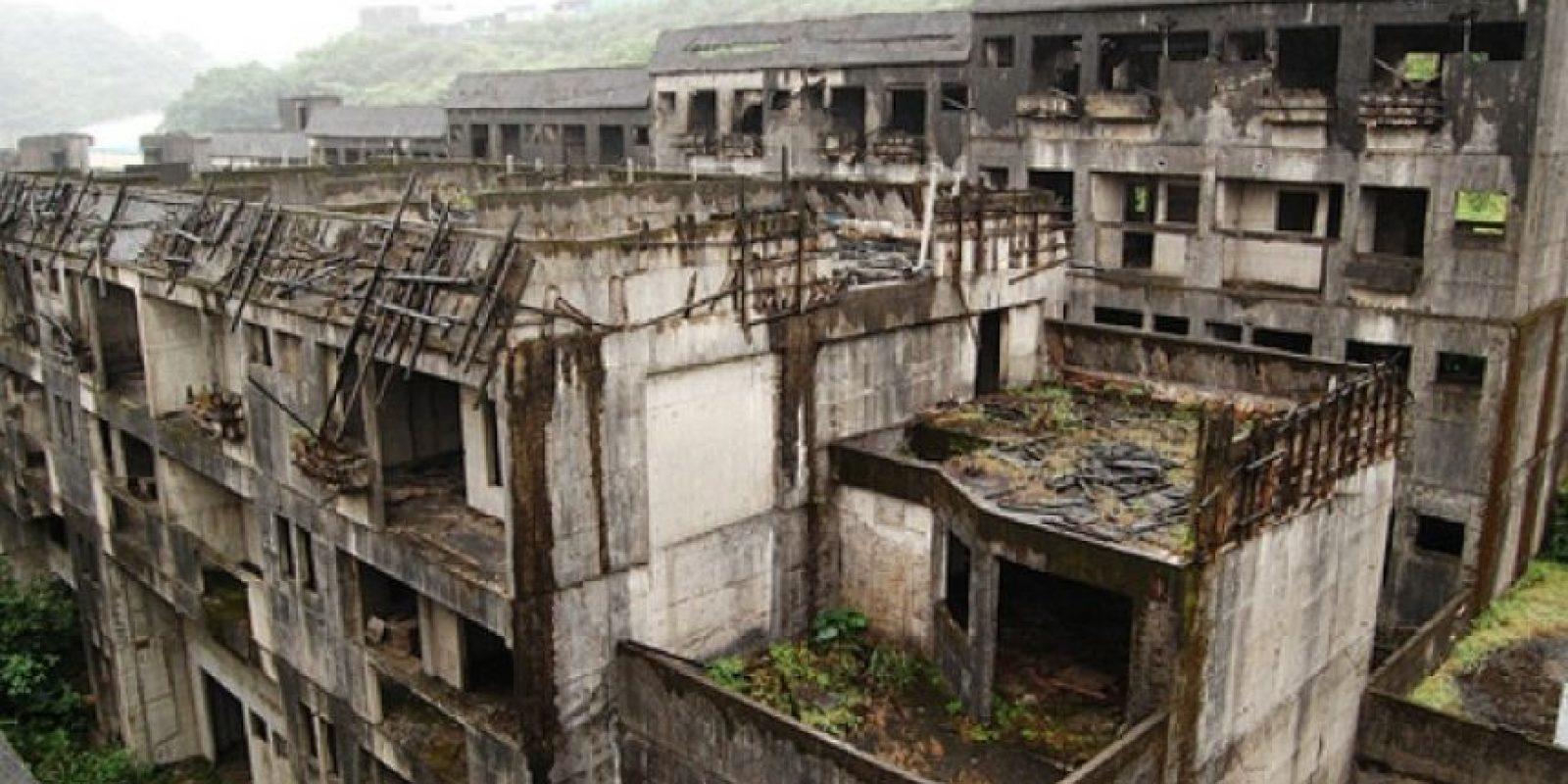 Keelung, Taiwán Foto:Wikimedia