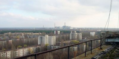 Prípiat Foto:Wikimedia