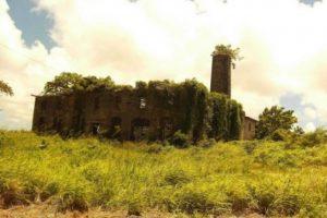 19. Destilería de Barbados en el Caribe. Foto:Wikimedia