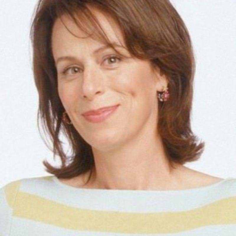 """Jane Kaczmarek interpretó a """"Lois"""", la madre de la familia. Foto:IMDB"""