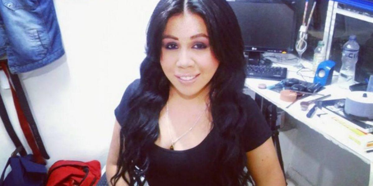 Los secretos de belleza de Yina Calderón