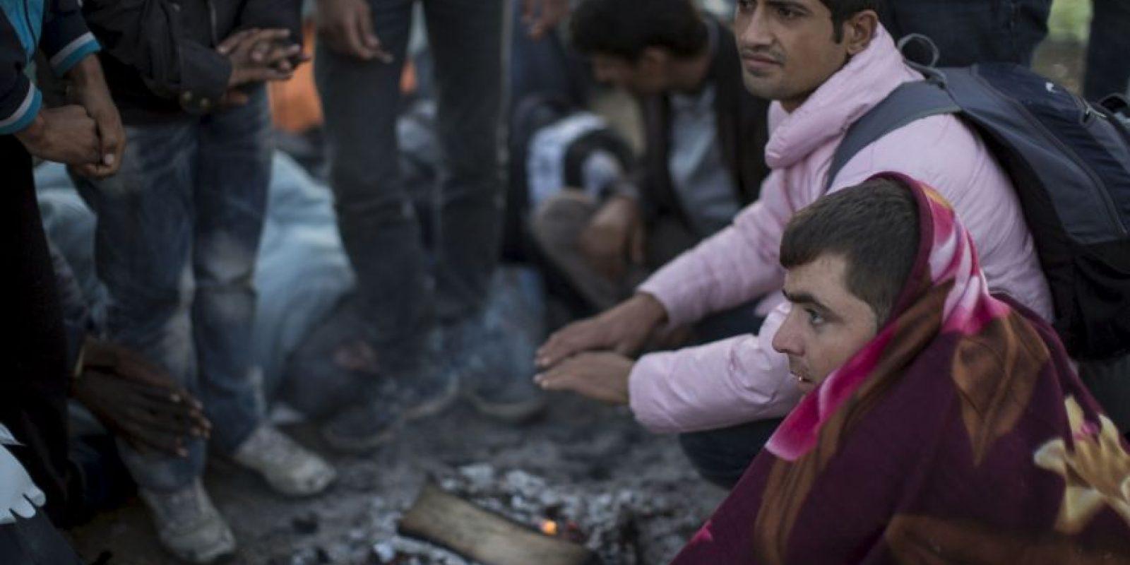 4. Polonia- Recibirá a nueve mil 287 refugiados. Foto:Getty Images