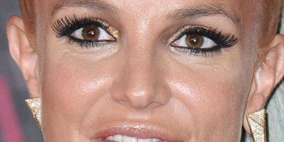 Britney Spears. Foto:vía Celebrity Closeup/Tumblr