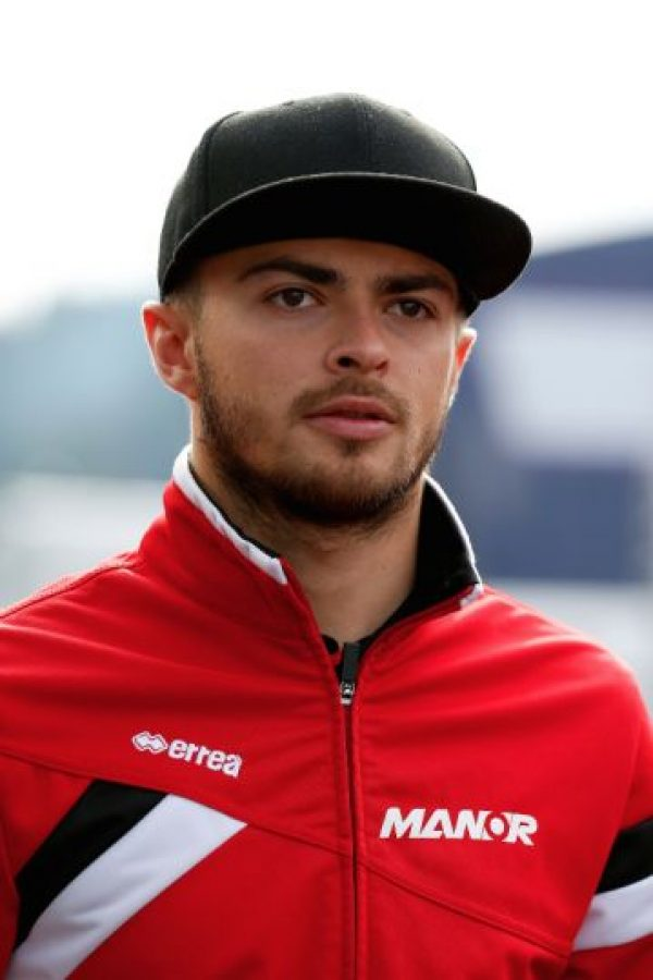 19. Will Stevens (Manor): 167 mil dólares. Foto: Getty Images