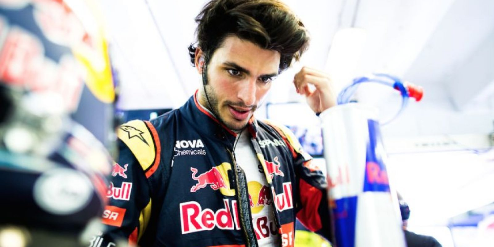16. Carlos Sainz Jr (Toro Rosso): 275 mil dólares. Foto: Getty Images