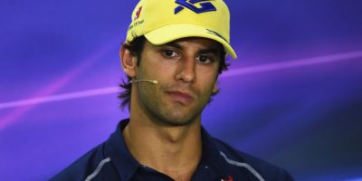 17. Felipe Nasr (Sauber): 220 mil dólares. Foto:Getty Images