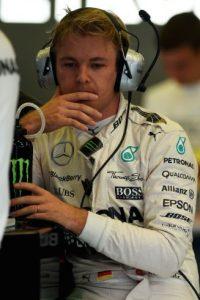 5. Nico Rosberg (Mercedes): 15 millones de dólares. Foto:Getty Images