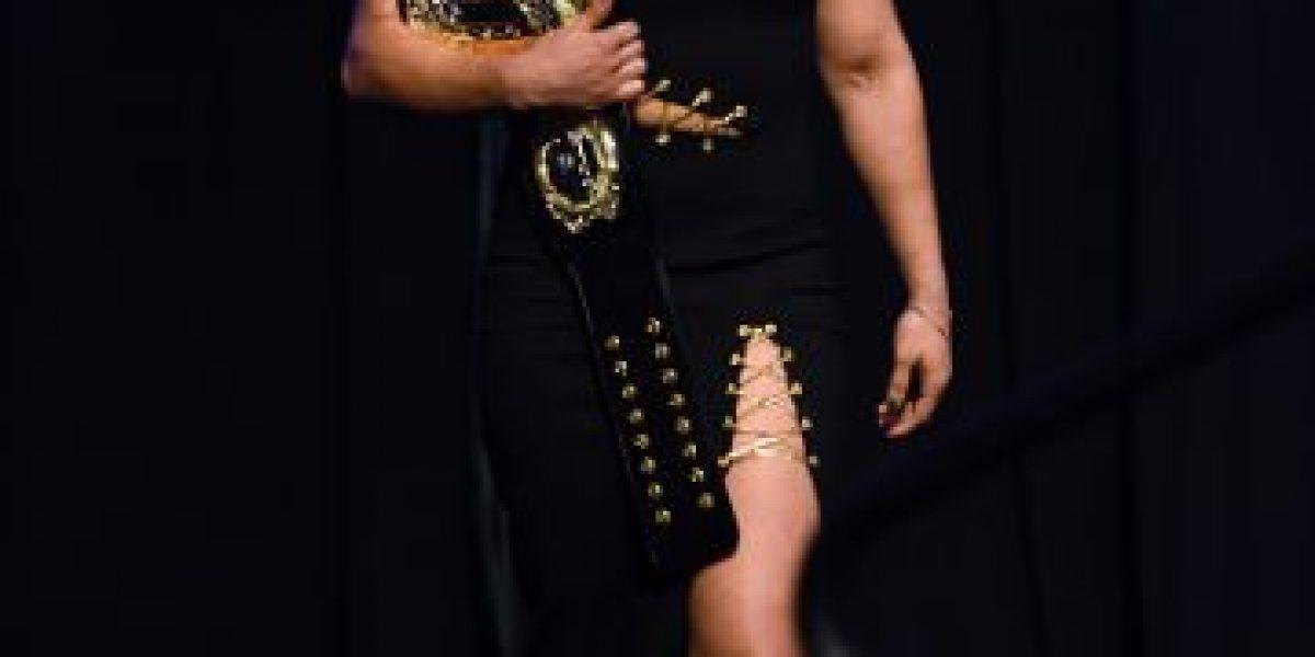 Ronda Rousey anuncia la fecha de su retiro del ring