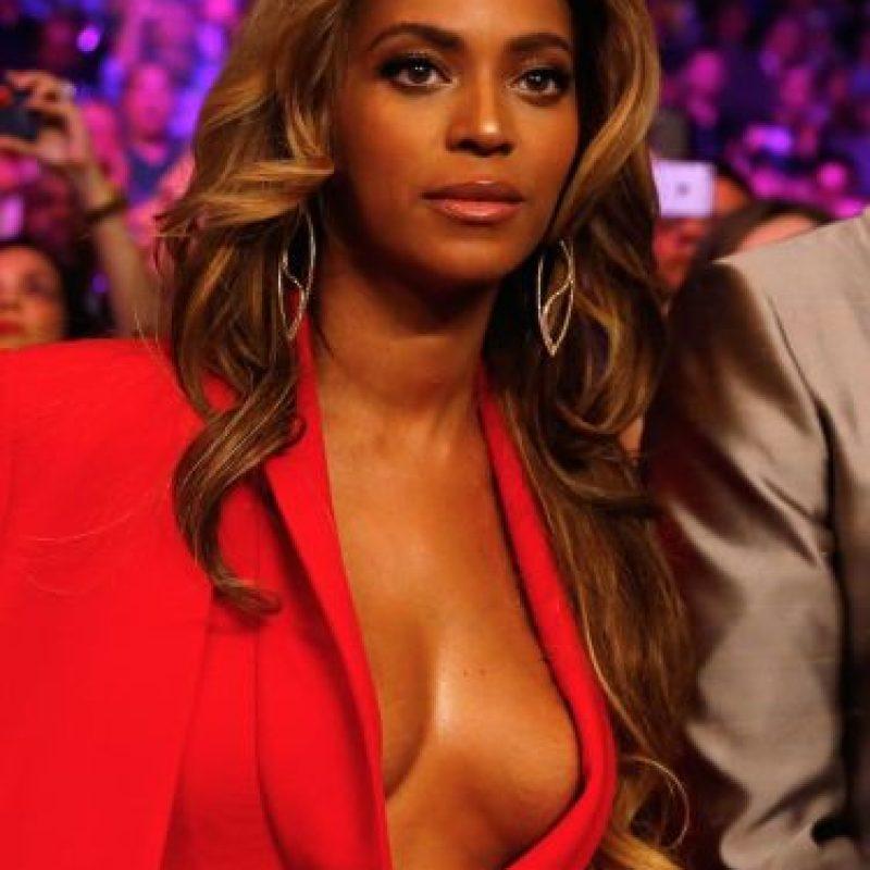 Es la tercera celebridad con más seguidores en Instagram. Foto:Getty Images
