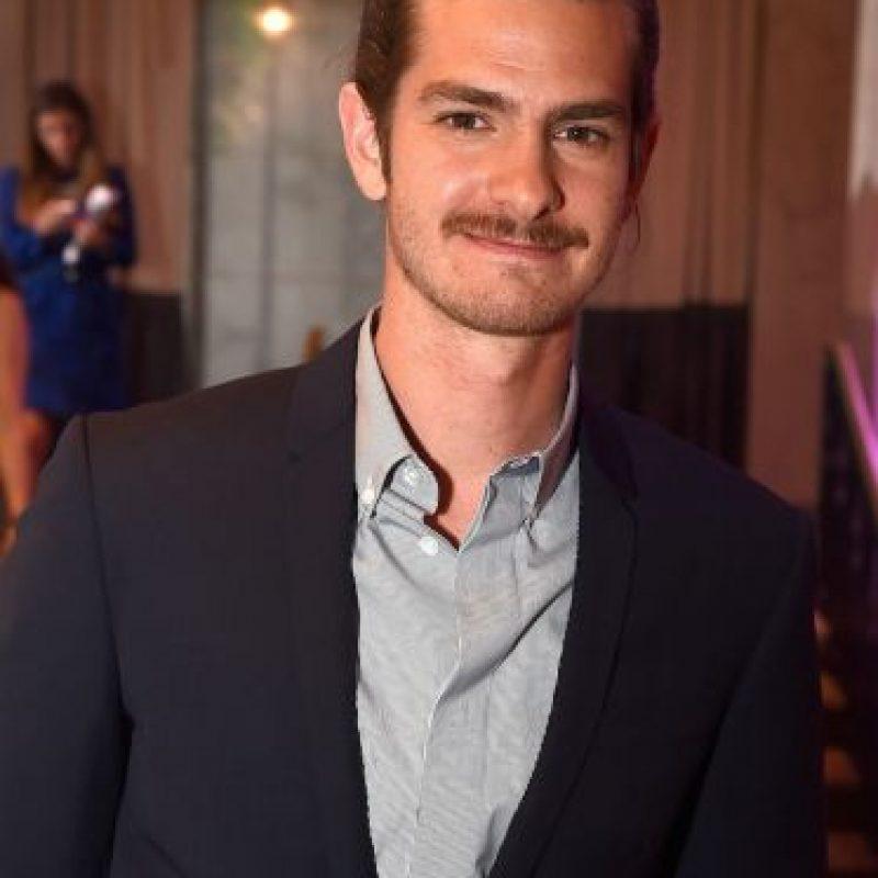 """Aunque el actor ya era un reconocido talento en Hollywood, su papel como """"Peter Parker"""" lo llevó a la fama mundial. Foto:Getty Images"""