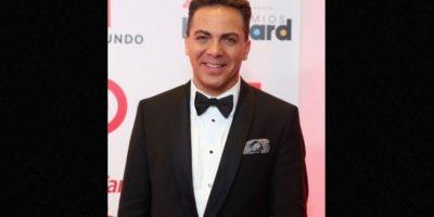 Cristian Castro vuelve a dar de qué hablar Foto:Getty Images