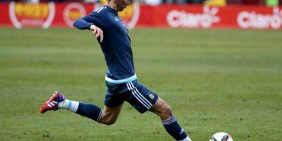 7. Ángel Di María (Argentina, PSG) Foto:Getty Images