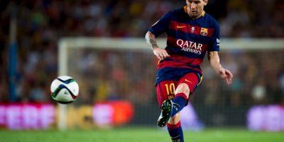 Se encuentra tasado en 120 millones de euros, misma cantidad que Cristiano Ronaldo Foto:Getty Images
