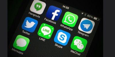 Si un gobierno o entidad legal pide sus datos, la plataforma no le avisa al usuario lo sucedido Foto:Getty Images