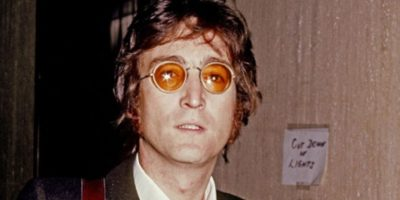 Así como Liam Gallagher, cantante de Oasis. Foto:vía Getty Images