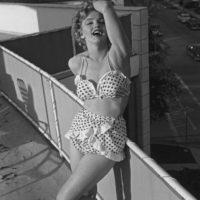 Supuestamente Marilyn Monroe tiene embrujado al Hotel Roosevelt. Foto:vía Getty Images