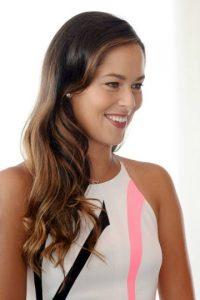Es la número 7 del mundo y tiene un Grand Slam: Roland Garros de 2008. Foto:Vía facebook.com/anaivanovic