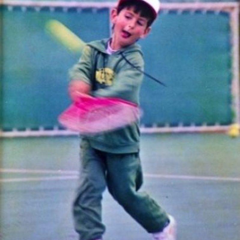 14. Novak Djokovic (Serbia) Foto:Vía facebook.com/djokovic.official