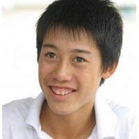 4. Kei Nishikori (Japón) Foto:Vía pinterest.com