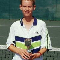 10. Andy Murray (Inglaterra) Foto: Vía pinterest.com