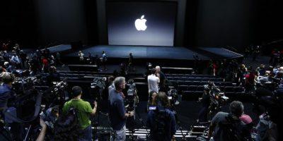Más de siete mil personas asistieron a la presentación. Foto:Getty Images