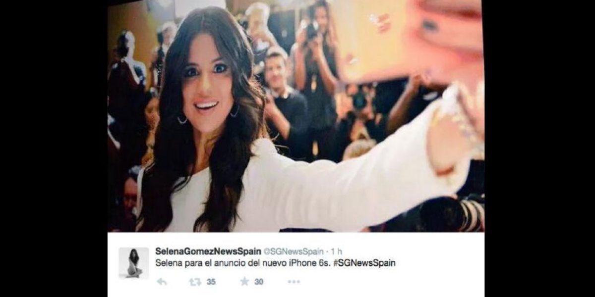 Video: Ella es la primera celebridad en tener un iPhone 6s rosa