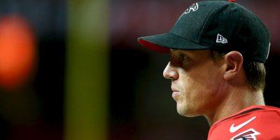 El mariscal de campo de Atlanta Falcons se embolsa 19.5 millones de dólares Foto:Getty Images