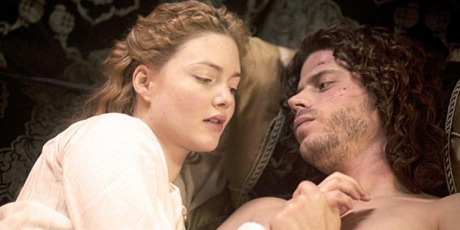 De hecho, personajes como César y Lucrecia Borgia fueron famosos por eso. Foto:vía Showtime