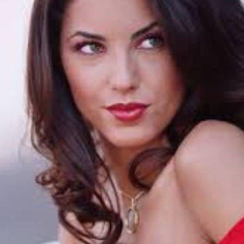 Fue interpretada por Bárbara Mori. Foto:vía El Canal de las Estrellas