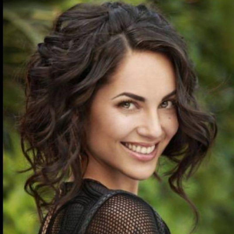 La actriz tiene 37 años y siguió actuando en películas, series y telenovelas. Incluso estuvo en una película de Bollywood. Foto:vía Facebook/Barbara Mori