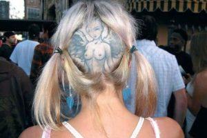 22. Para mostrar el tatuaje… Foto:Imgur