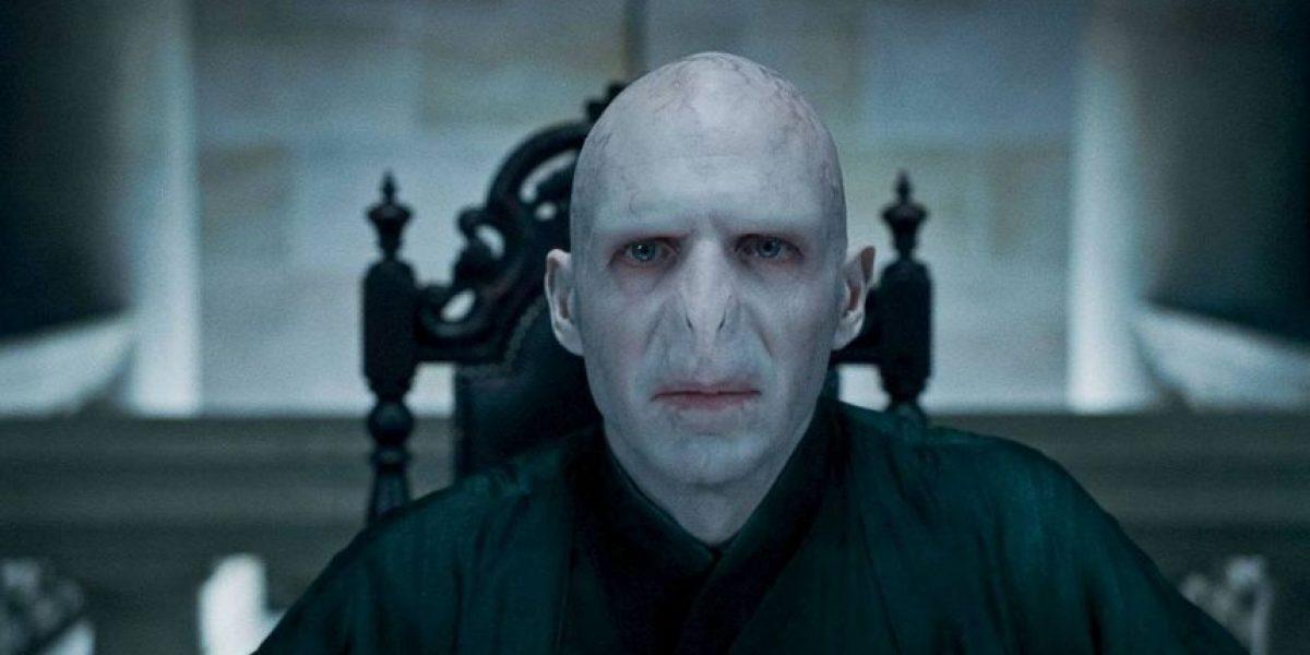 J.K. Rowling reveló la forma correcta de pronunciar el nombre de