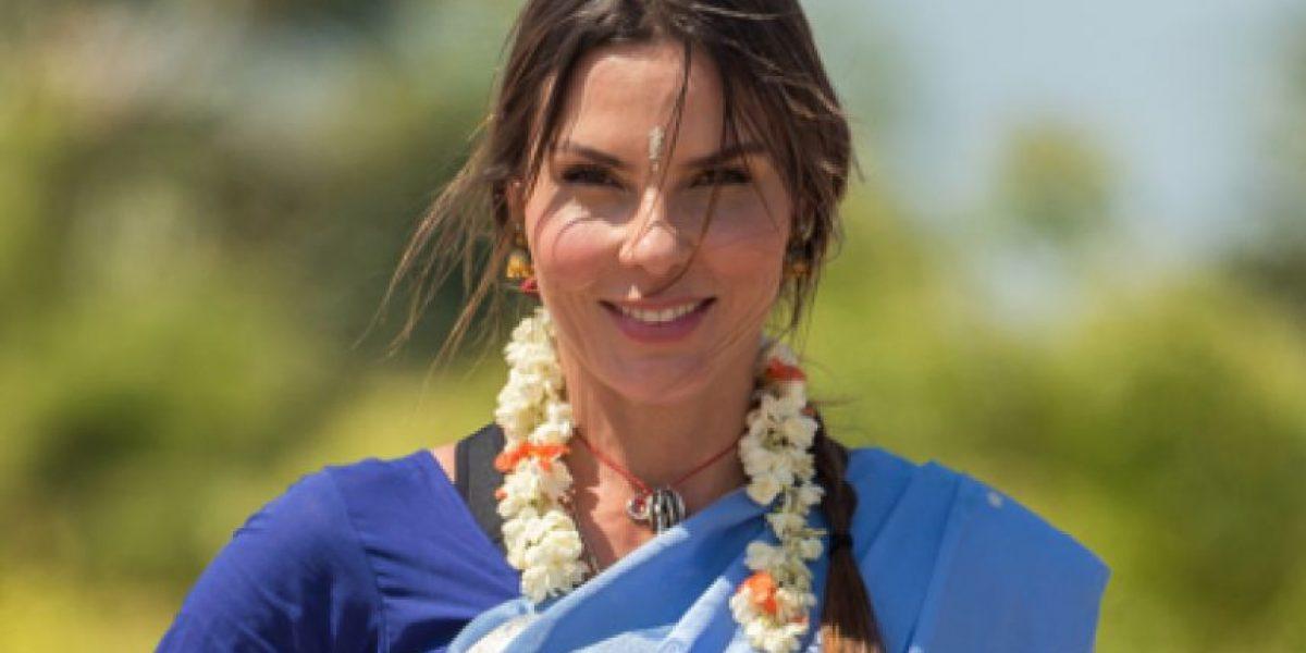 Critican a Paula Andrea Betancourt por su participación en El Desafío India