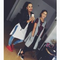 Foto:Instagram.com/greeicy1