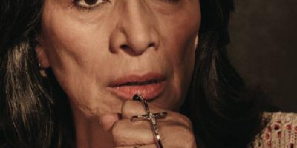 Patricia Reyes debutó en Fear The Walking Dead sin hablar inglés