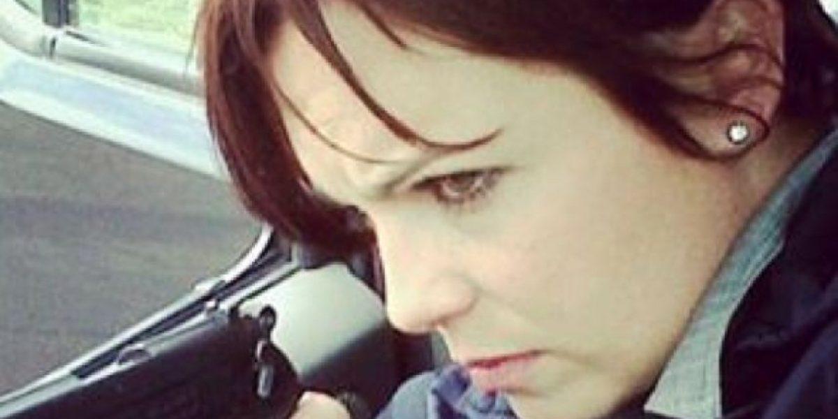Imputarán cargos contra Carolina Sabino por un supuesto aborto