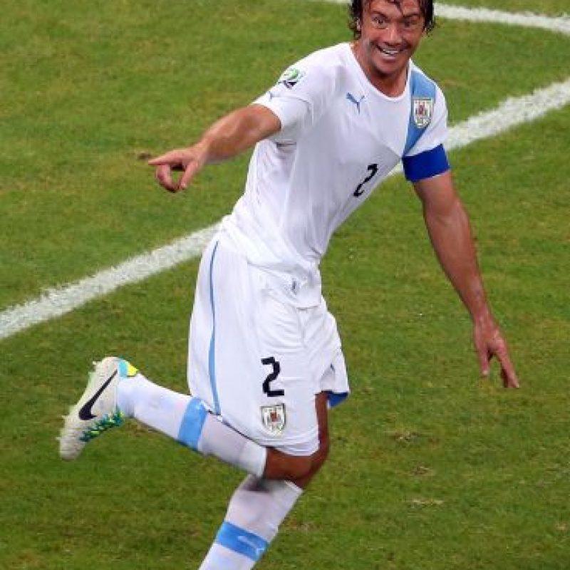 """En el """"Viejo Continente"""" jugó para Fenerbahce (Turquía), PSG (Brasil), Málaga (España), West Bromwich Albion (Inglaterra) y BK Hacken (Suecia), antes de volver a Sudamérica. Foto:Getty Images"""