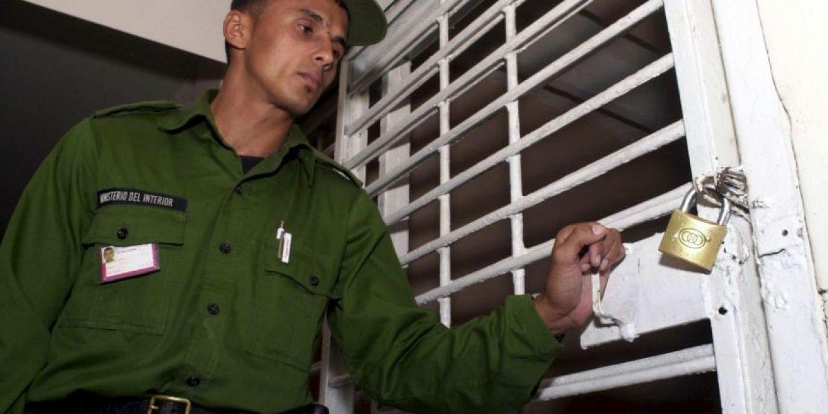 Cuba indultará a tres mil 522 presos por la visita del Papa