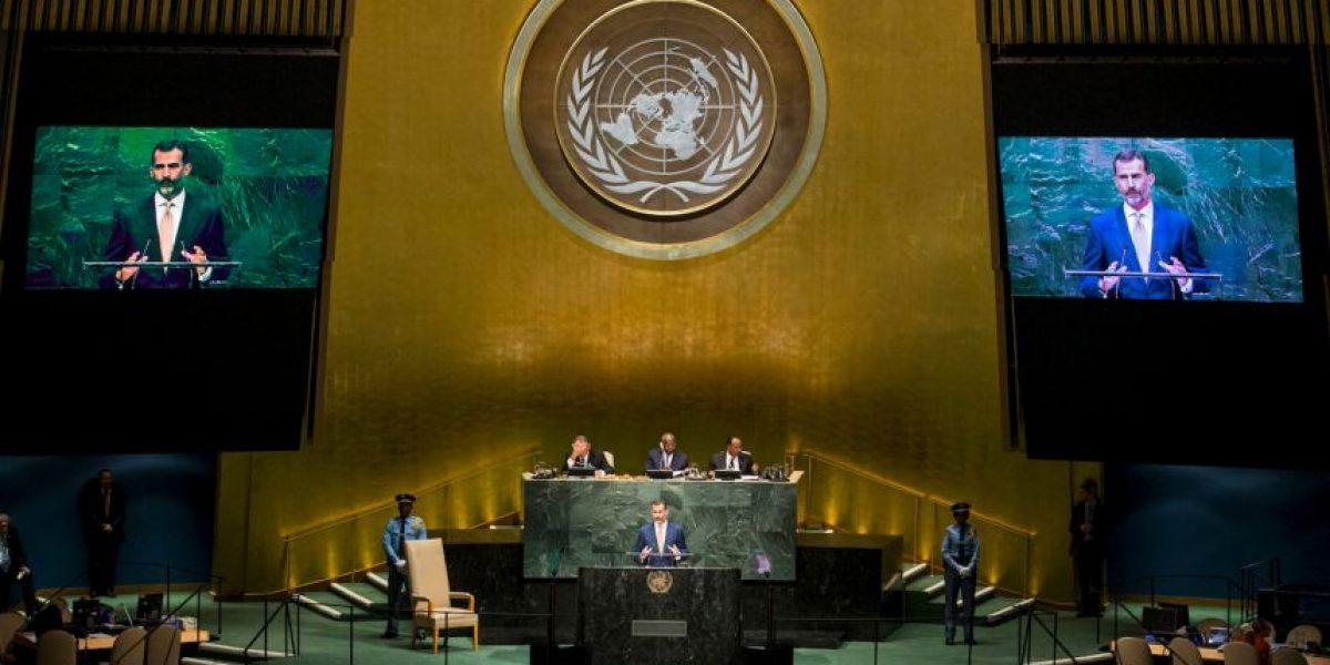 ONU aprueba que la bandera de Palestina y el Vaticano onden en la sede