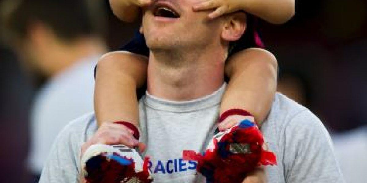¡Felicidades! Lionel Messi se convierte en padre por segunda ocasión