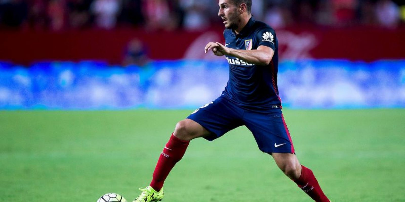 8. Atlético de Madrid Foto: Getty Images